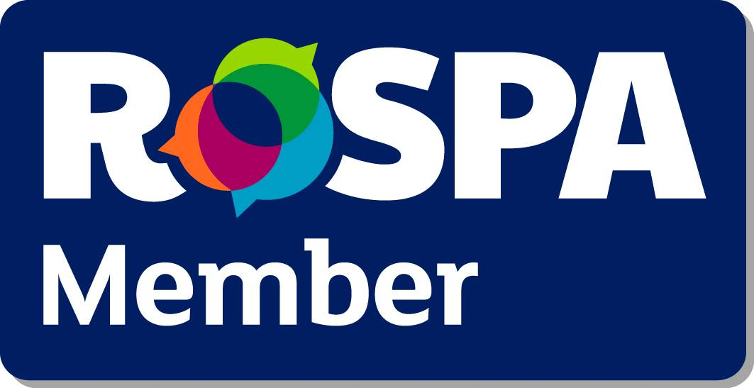ROSPA member logo